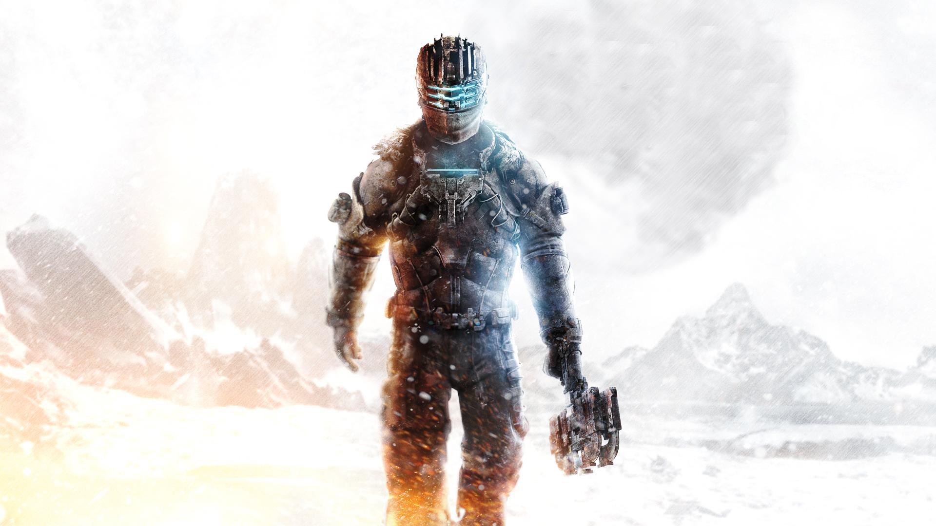 video games, dead space, isaac clarke