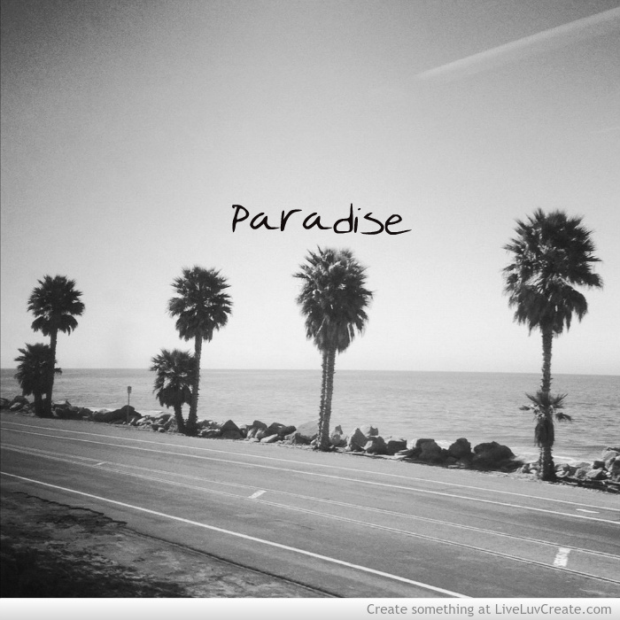 vintage, california, love, pretty, quotes - image #558462 on ...