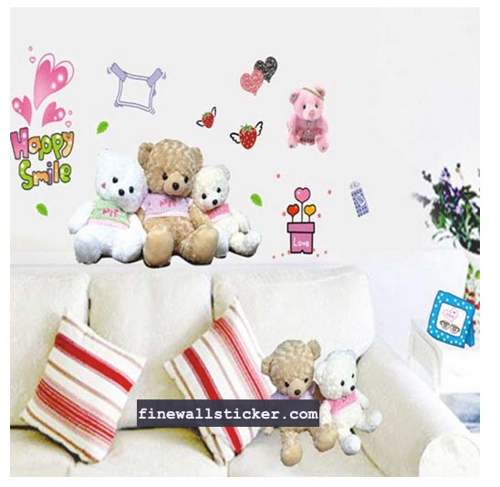 wall sticker, kids wall sticker, design, interior design, kids