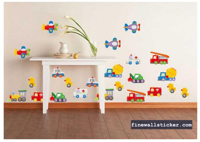 wall sticker kids wall sticker design interior design kids