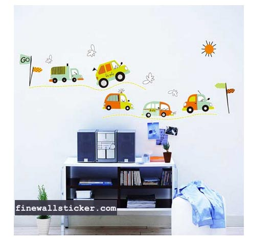 design, interior design, kids, kids wall sticker, wall sticker