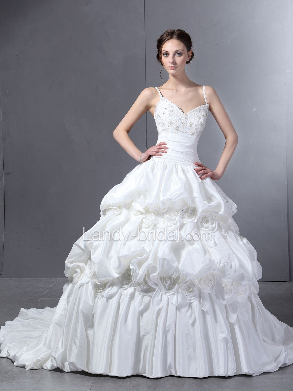 Woman\'S Wedding Dresses - Wedding Short Dresses