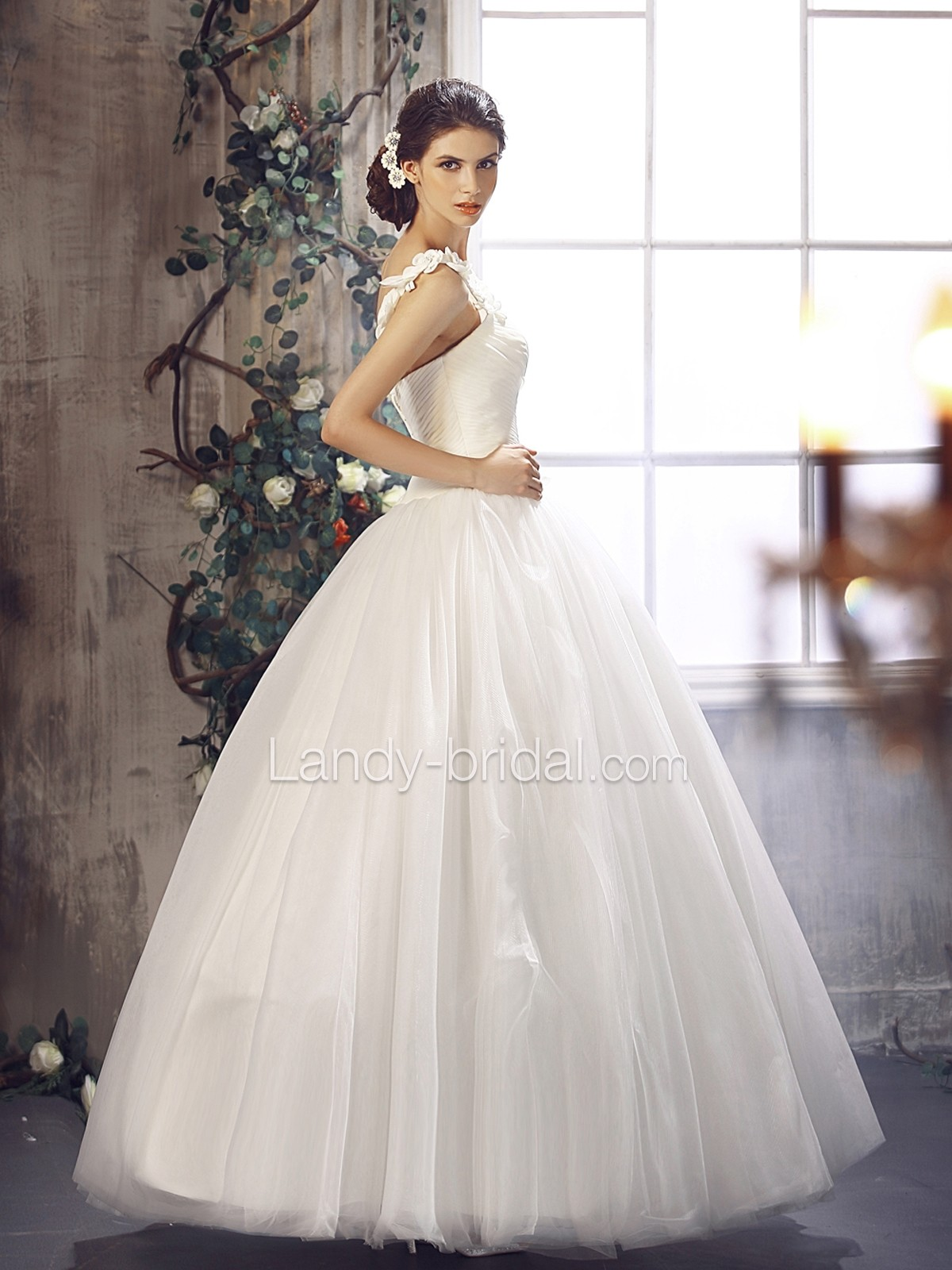 Department Store Wedding Dresses - Flower Girl Dresses