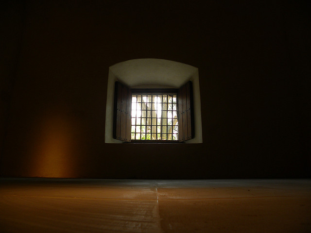 window, light