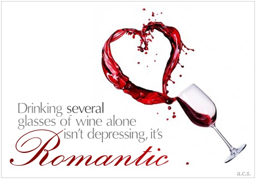 wine, quote, quotes, romance, happiness