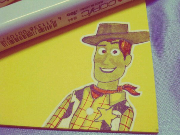 woody    toy     colour    art   chill