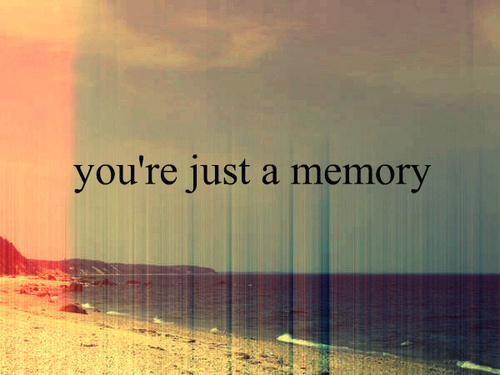 boy, girl, love, memory, you