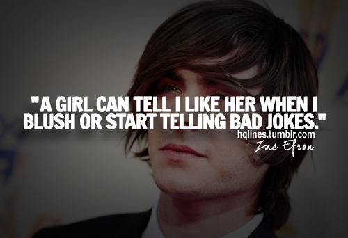 zac efron quotes about love - photo #3