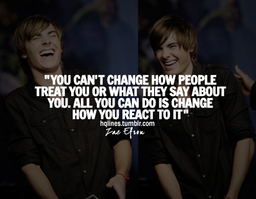 zac efron sad quotes - photo #5