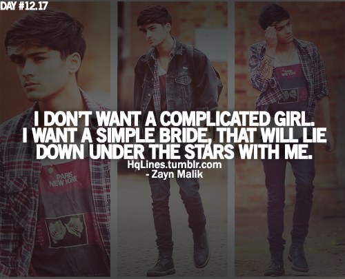 Zayn Quotes About Love : zayn malik, swag, hqlines, sayings, quotes - image #486319 on Favim ...