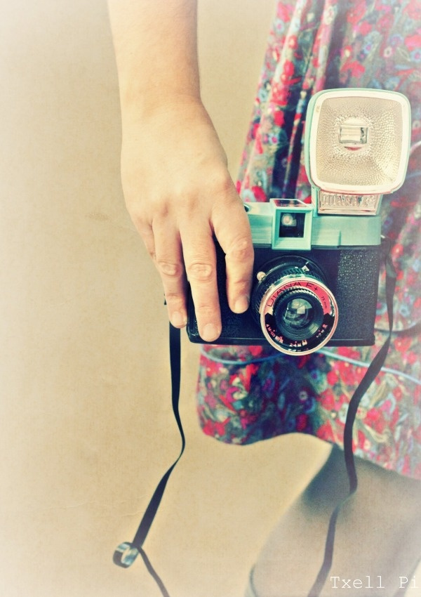 50mm, diana, project365, txell, vintage