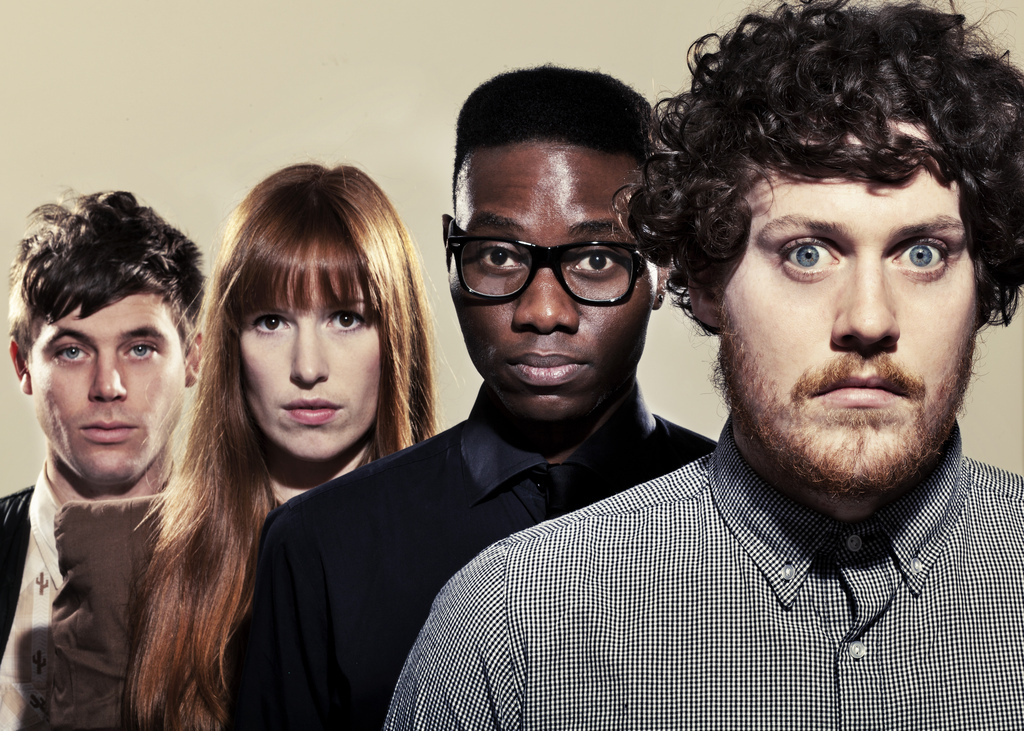 anna prior, metronomy, phil sharp, gbenga