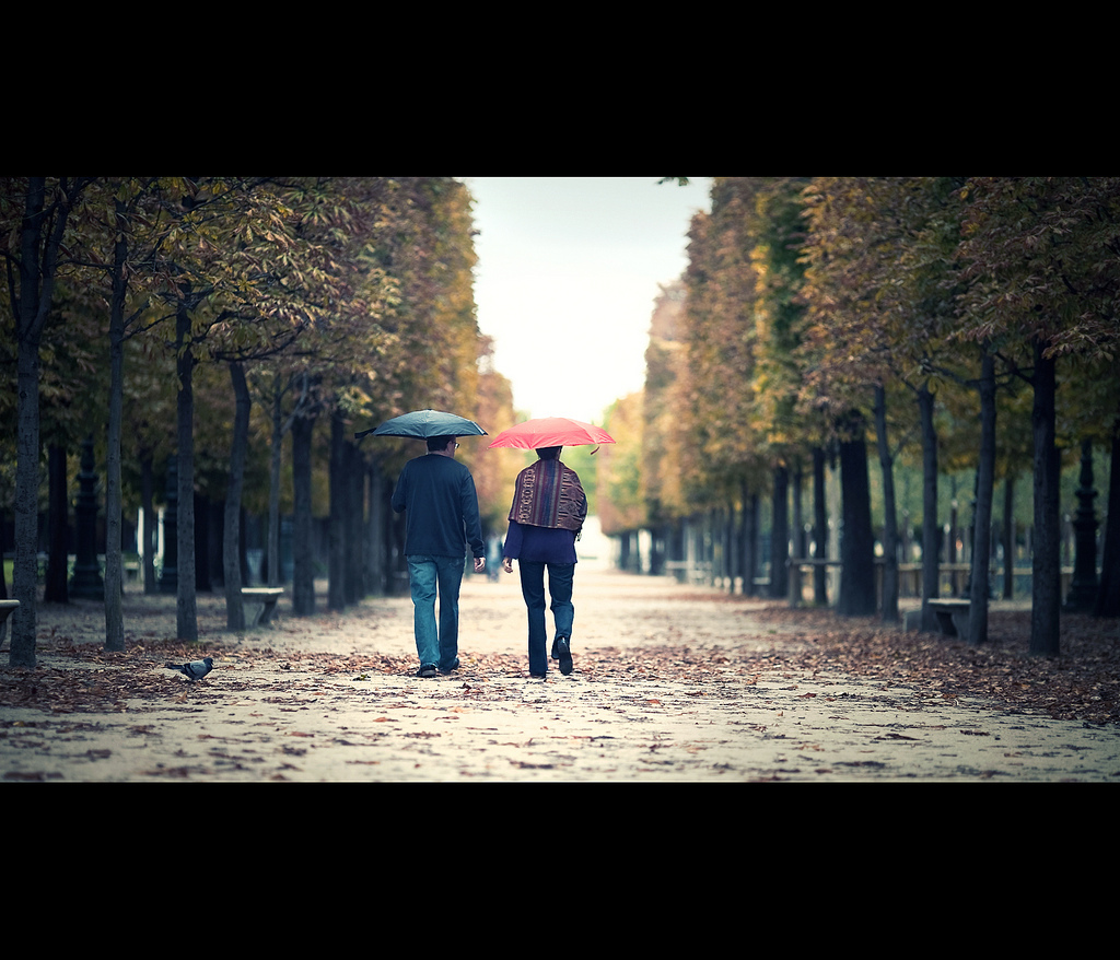 As Time Goes By, Paris, France, Canon EOS 5D Mark II