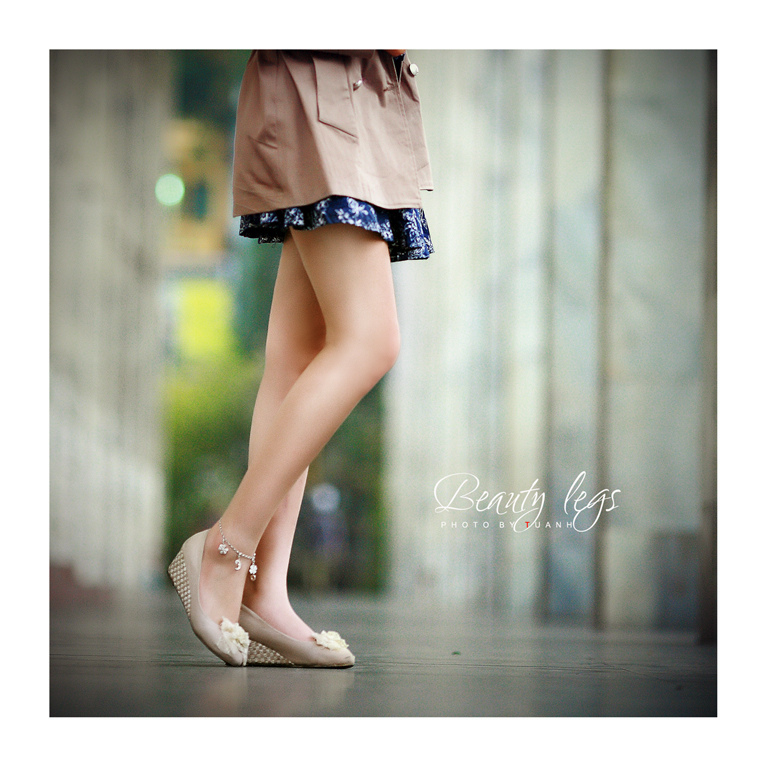 beauty legs, girl, vietnam, Hanoi