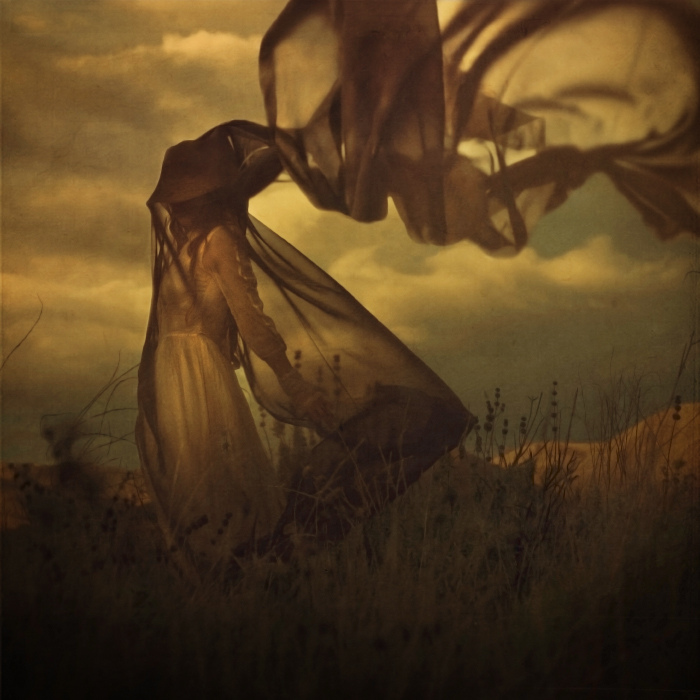 brookeshaden, day 4, fabric, clouds
