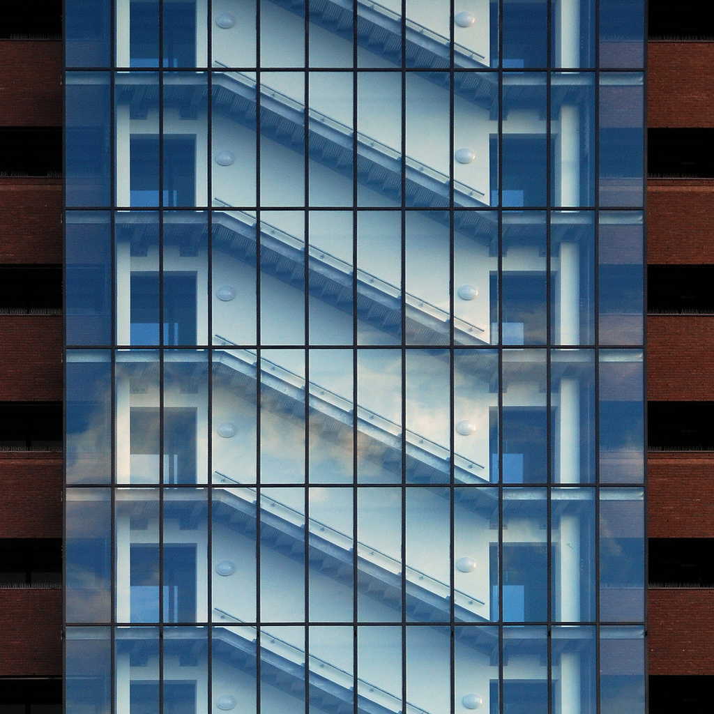 geometry, building, architecture, window