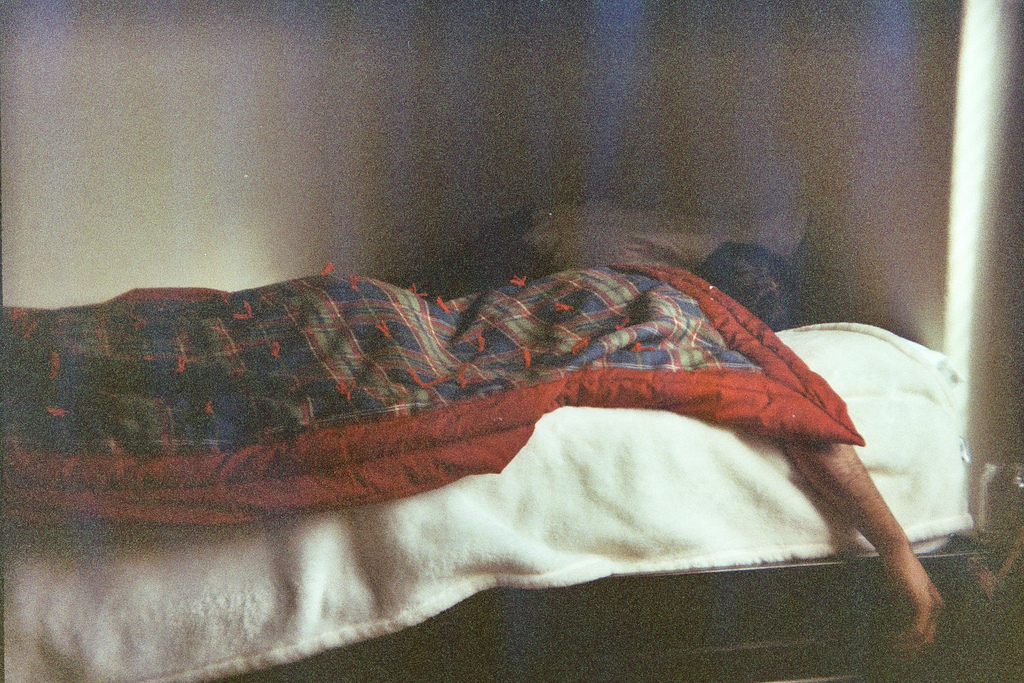 holga, sleep