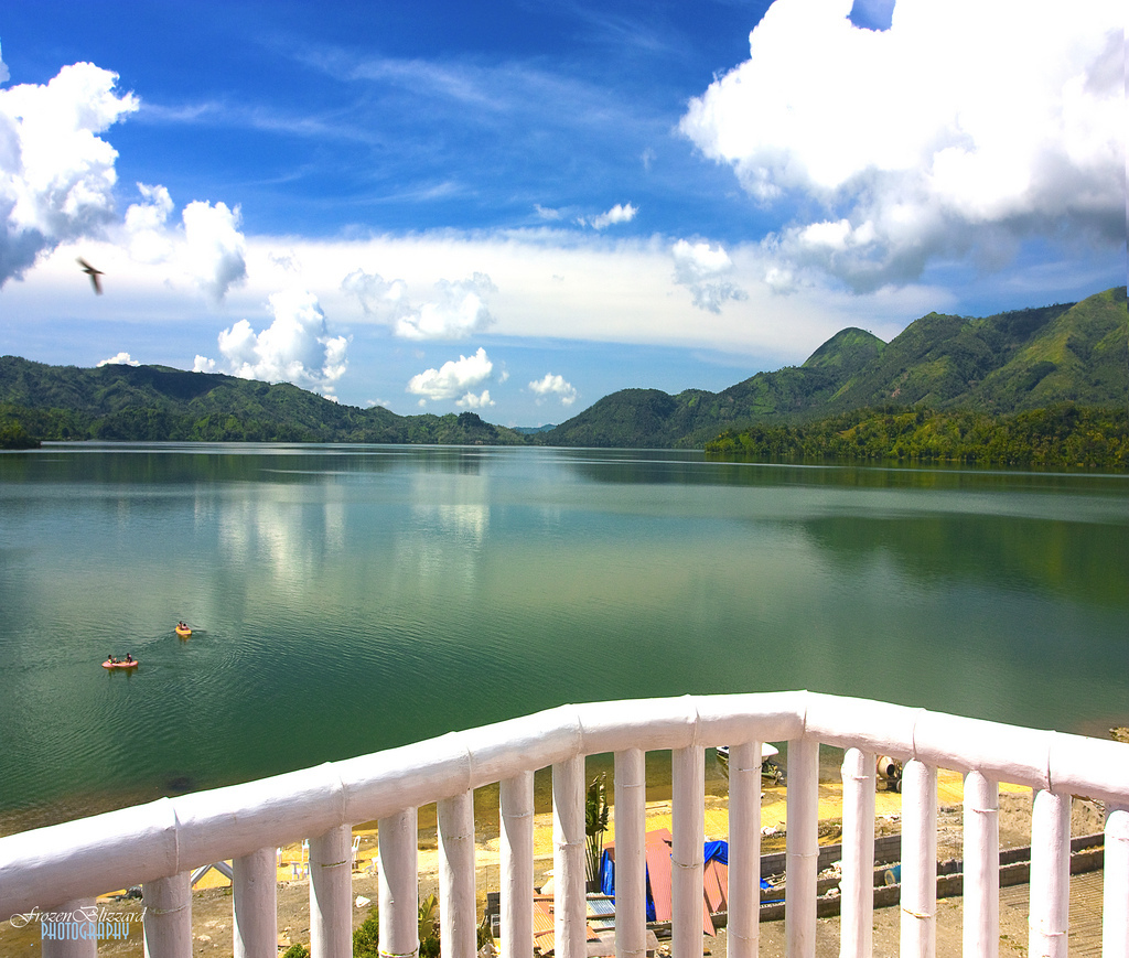 Lake, Lakewood, Philippines, Nature