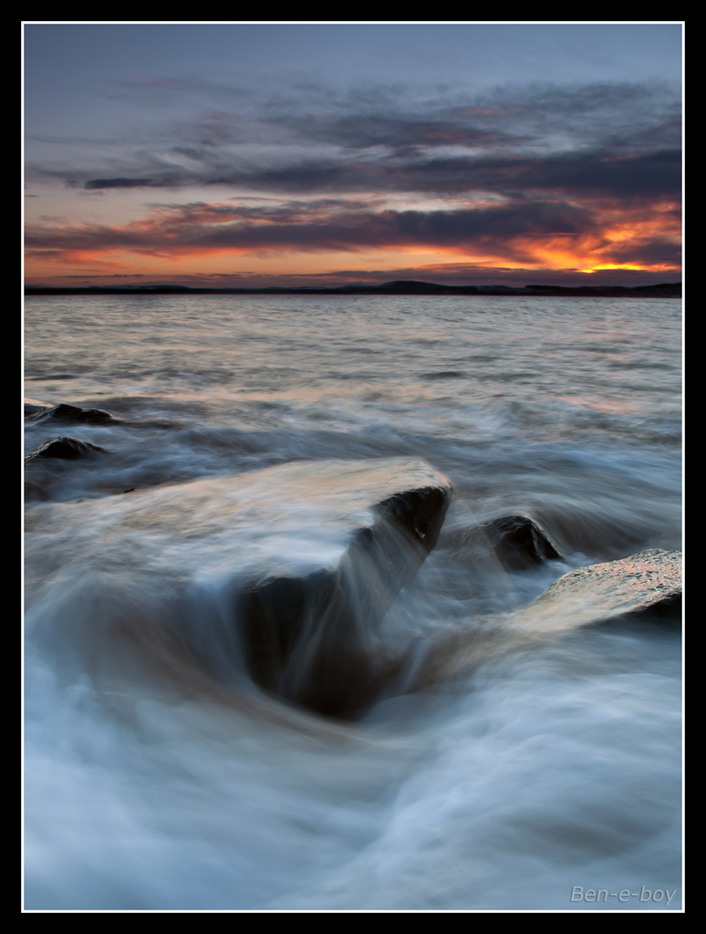 monifieth, angus, scotland, nikon