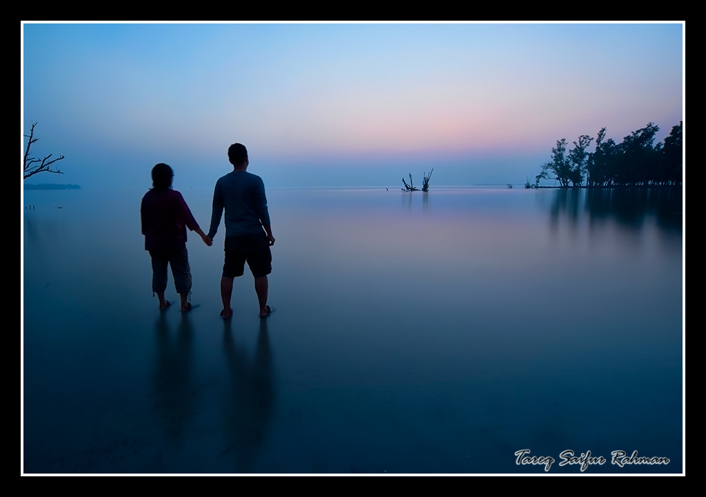 Nikon D700, Bangladesh, Sundarban, Long Exposure