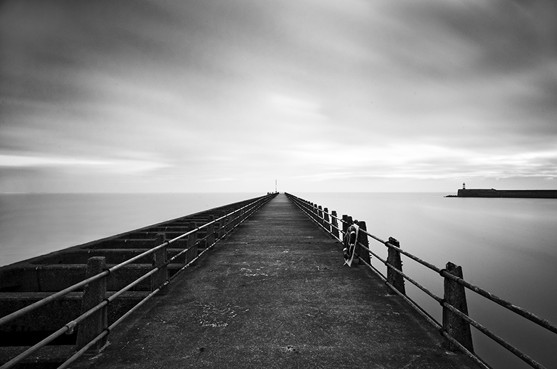 simon anderson, mono, long exposure, newhaven