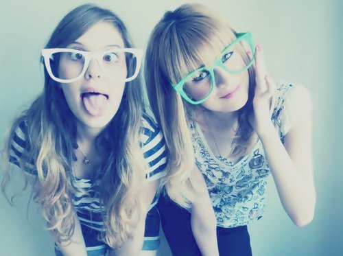 *-*, amazing, best friends, bff