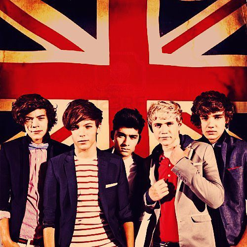 1d, cool, one direction - image #494253 on Favim.com