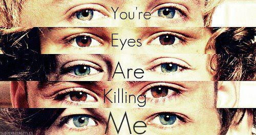 1d, hot, beautiful eyes, blue