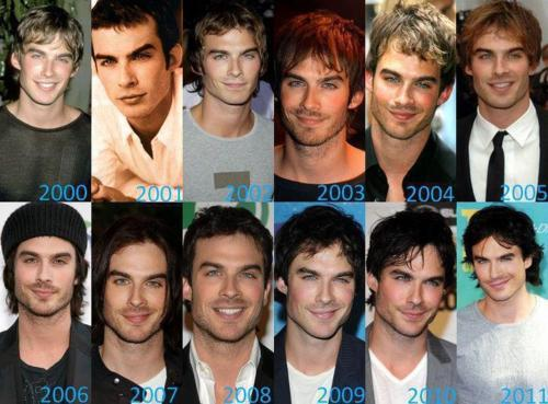 2004 and 2009, hot, vampire diaries, art