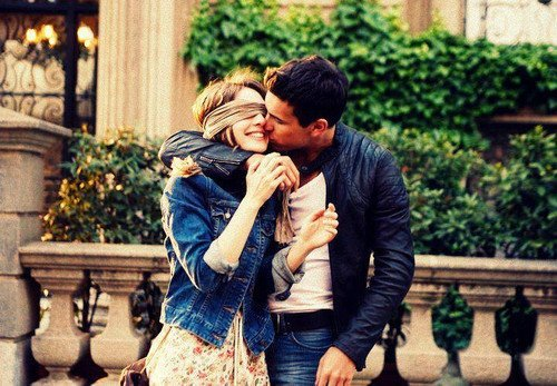 3msc, beautiful, couple, cute, kiss, baby