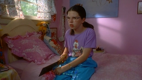 90s, welcome to the dollhouse, heather matarazzo