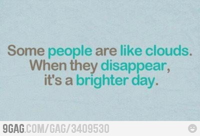 9gag, :), annoying, blue