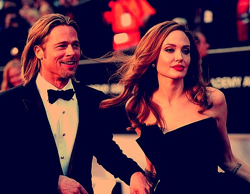 academy awards, angelina jolie, brad pitt, oscars