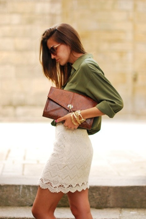 accessories, bag, blouse, elegant