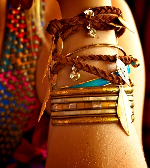 accessories, bracelets, fashion, girl