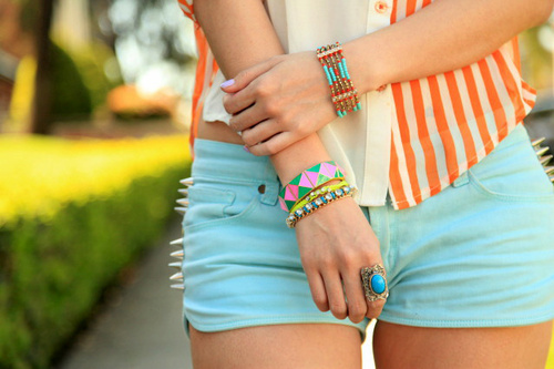 accessories, clothes, cute, dress, fashion, girl, lovely, shorts