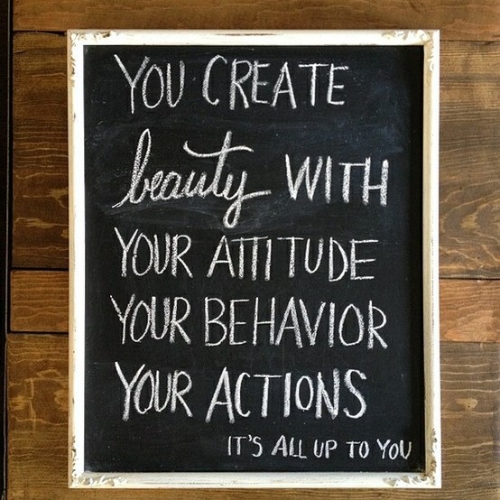 actions, attitude, beauty, behaviour