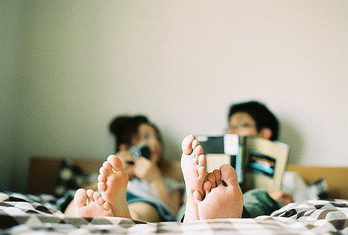 add more tags, amore, bed, book, boy, couple, cuddle, cute, forever, girl, good morning, letto, love, read, rogether, romance, romantic