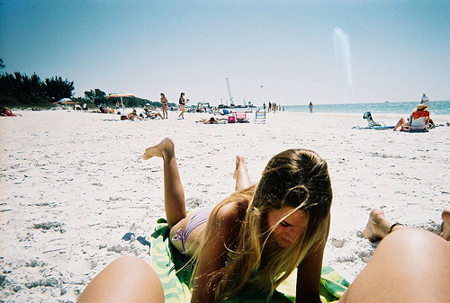 add more tags, blonde, cute, fashion, girl, praia