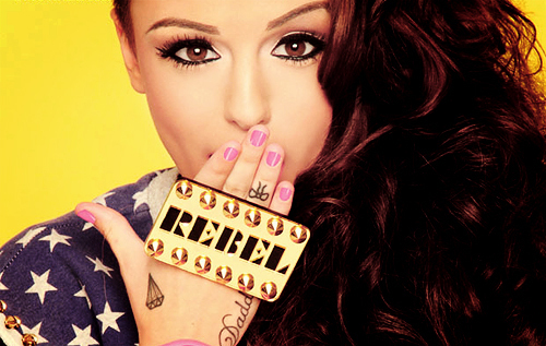 add more tags, cher, cher lloyd, girl, hollywood, idol, lloyd, pretty, rebel, ring, swag, swagger jagger