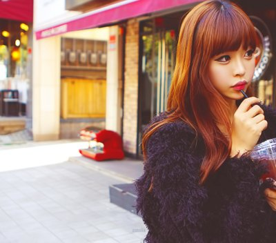 add more tags, girl, kfashion, korean, ribbon, song ah ri, ulzzang