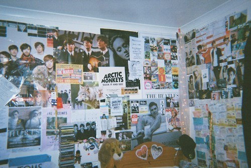 adele, arctic monkeys, bands, beatles