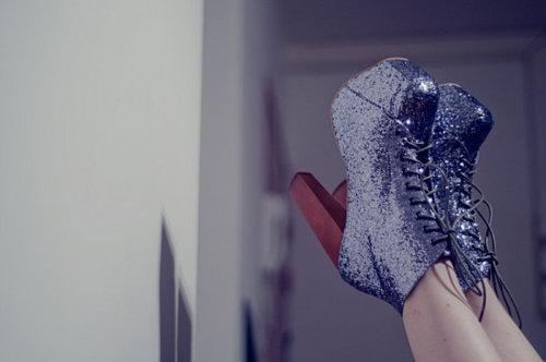 adorable, awesome, beautiful, fashion, glitter, high heels, jefrey campbell, lovely, perfect, shoes