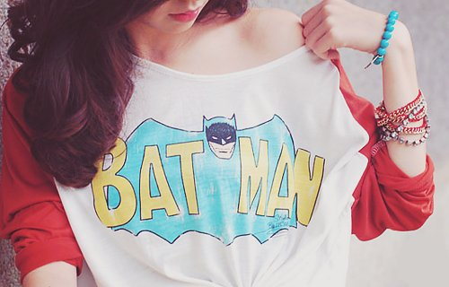 adorable, batman, bracelets, curls