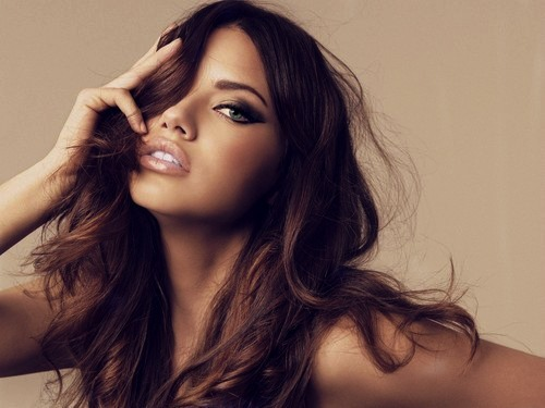 adriana lima, adrianna lima, beautiful, brunette, fashion, girl, hot, model, sexy, skinny, woman