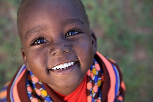 africa, child, cute, kid, negro, smile