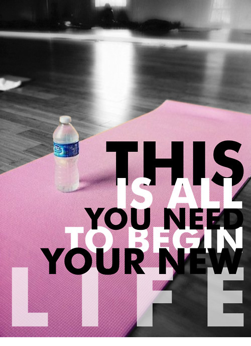 ahah funny, body, motivation, water, workout, yoga