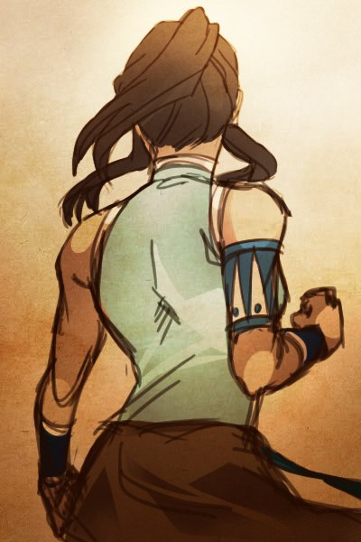 air bender, avatar, korra
