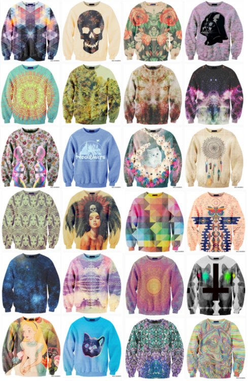 alternative, cat, cute, fashion, galaxy, grunge, hipster, indie, jumpers, retro, skull, vintage