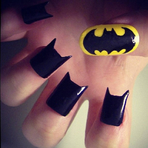 amazing, batman, cool, creative